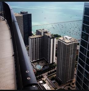 Balcony Aqua 2